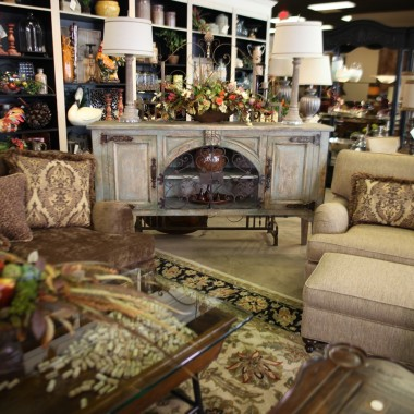 Furniture store in The Woodlands, TX